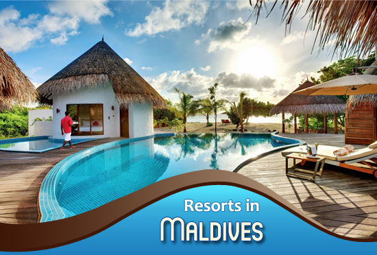 Resorts-in-Maldives