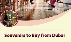Souvenirs to Buy from Dubai