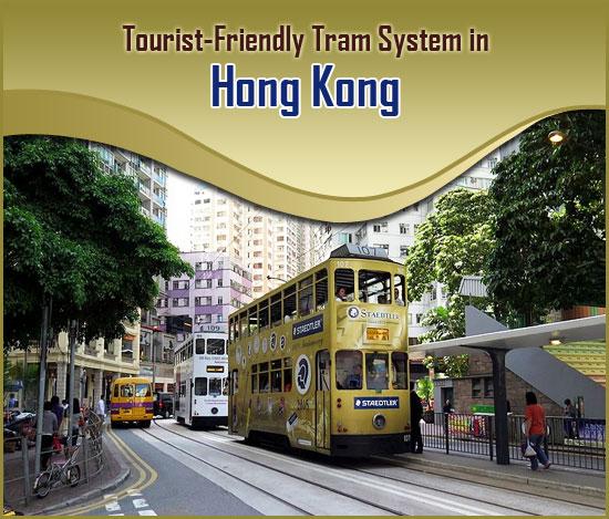 Tourist-Friendly-Tram-System-of-Hong-Kong