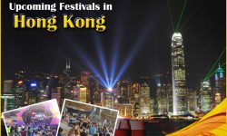 Colourful Upcoming Festivals in Hong Kong
