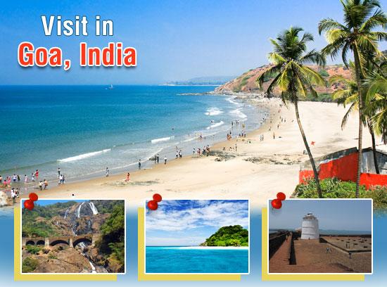 Visit-in-Goa