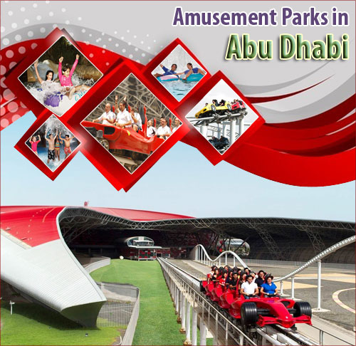 Amusement-Parks-in-Abu-Dhabi