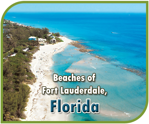 Beaches-of-Fort-Lauderdale-Florida