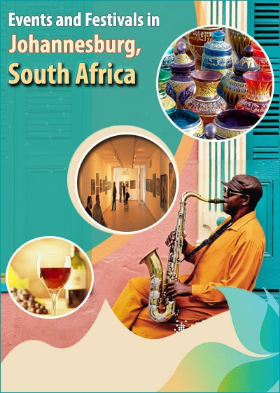 The Most Popular Events And Festivals Of Johannesburg South Africa