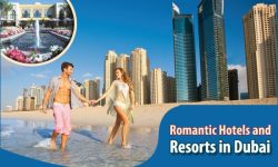 Romantic Hotels and Resorts in Dubai