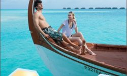 Some Romantic Things to Do in the Maldives