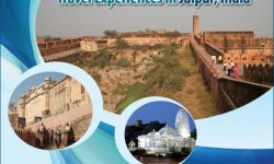 Must have Travel Experiences in Jaipur, India