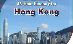 An Interesting 48-Hour Itinerary for Hong Kong