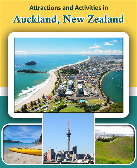 Attractions-and-Activities-in-Auckland-New-Zealand