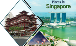 Most Scenic Places in Singapore for Interesting Photography Experiences