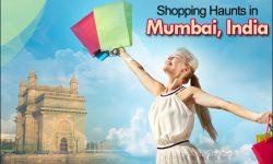 Popular Shopping Haunts in Mumbai, India