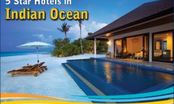 Our Recommended 5-Star Hotels for an Indian Ocean Holiday
