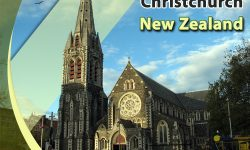 Christchurch, New Zealand: Essential Travel Tips You Need to Know