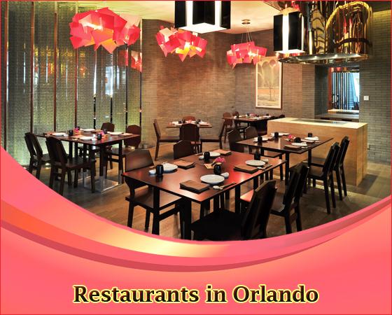 Restaurants-in-Orlando