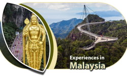 Fun-filled Experiences to try Out in Malaysia