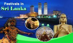 10 Popular festivals of Sri Lanka