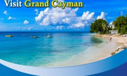 Visit the Spectacular Grand Cayman