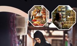 Explore the Spectacular Souks of Dubai