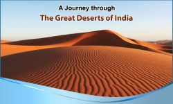 A Journey through the Great Deserts of India