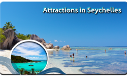 Explore the Spectacular Attractions of the Seychelles