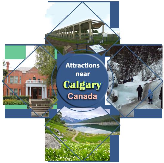 Attractions-near-Calgary-Canada