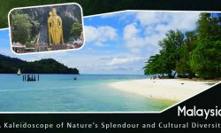 Malaysia: A Kaleidoscope of Nature's Splendour and Cultural Diversity