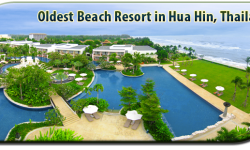 Discover Thailand's Oldest Beach Resort, Hua Hin