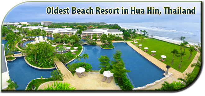 Oldest-Beach-Resort-in-Hua-Hin-Thailand