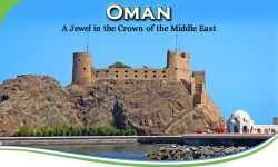 Oman - a Jewel in the Crown of the Middle East
