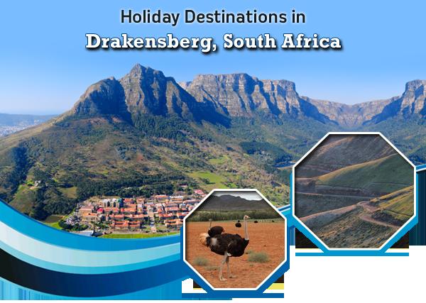 destinations-in-Drakensberg-South-Africa