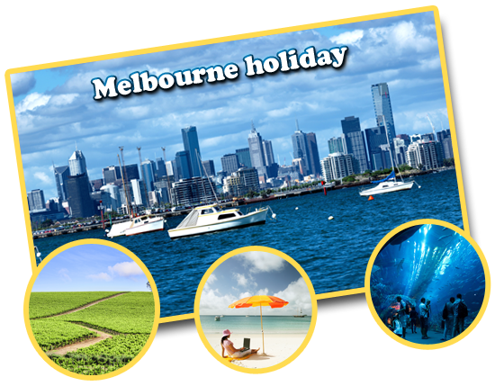 holiday-in-Melbourne
