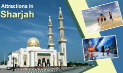 Explore These Scintillating Attractions Of Sharjah