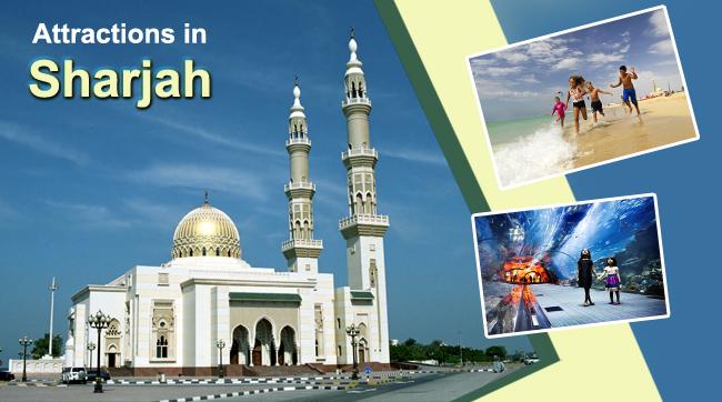 Attractions-in-Sharjah