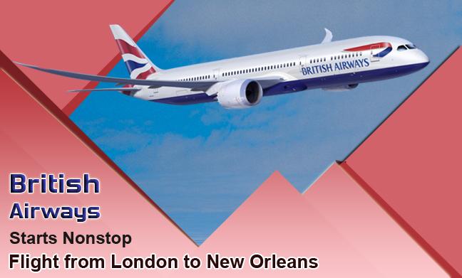 British-Airways-Starts-Nonstop-Flight-from-London-to-New-Orleans