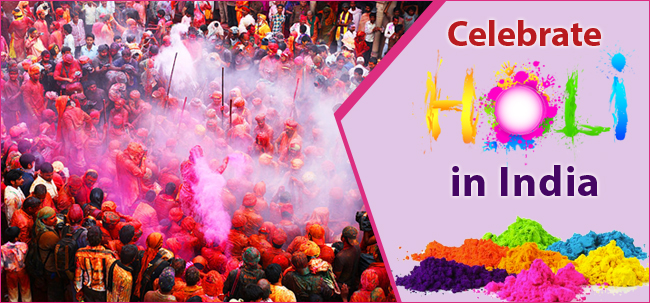 Celebrate-Holi-in-India