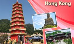 5 Popular Cultural Sites in Hong Kong