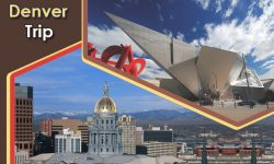 Denver Delights! What to do in the city