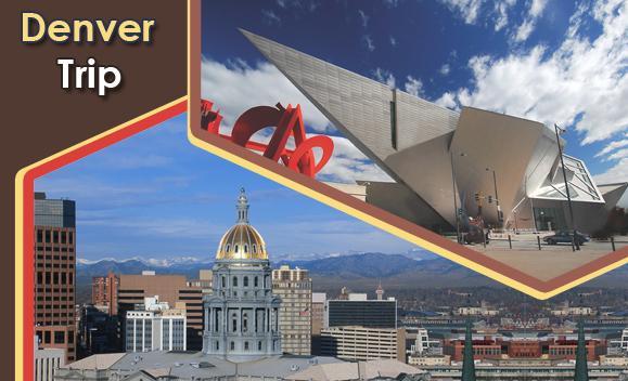Denver-Trip