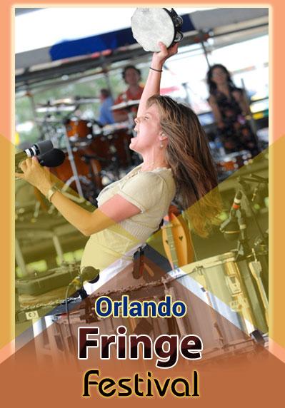 Orlando-Fringe-Festival