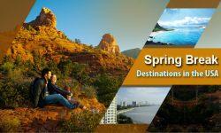 America's Best Spring Break Destinations