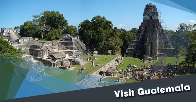 Visit-Guatemala