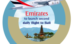 Emirates to launch second daily flight to Bali