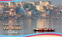 Five Experiences in Quaint Varanasi, India to Enchant Your Senses