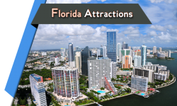 Five Florida Attractions that Lure Tourists from Miles Away