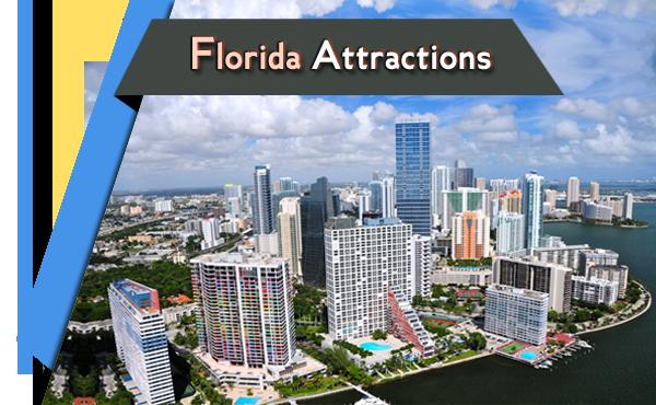 Florida-Attractions
