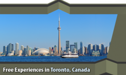 Five Free Experiences in Toronto, Canada