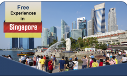 Five Free Experiences You Can Have in Singapore