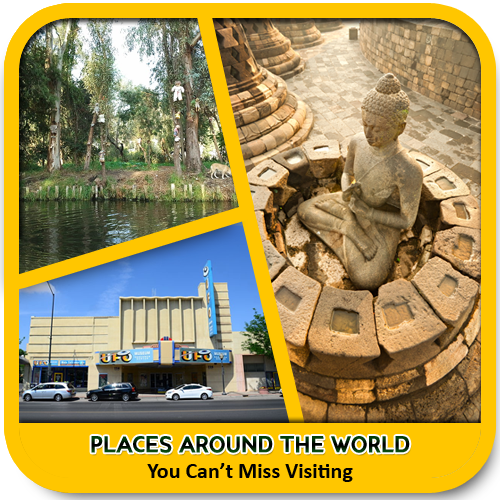 Places-around-the-World
