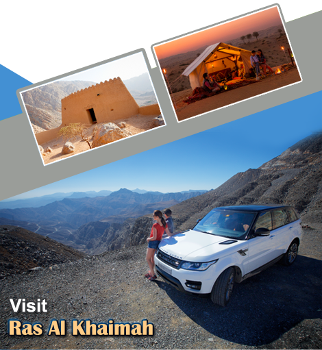 Why you must visit ras al khaimah before the crowds do for Home of architecture ras al khaimah