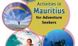 Five Activities in Mauritius for Adventure Seekers